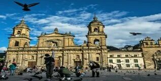 Tour Bogota