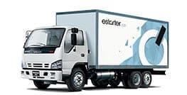 Transporte de carga terrestre nacional