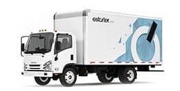 Sencilla, transporte de carga terrestre nacional