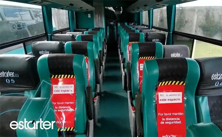 Transporte empresarial, transporte seguro para empleados, transporte ejecutivo, transporte para empresas, permisos de transporte